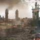 Video: ¿Cómo quedaría Barcelona tras una destrucción apocalíptica? llaque no tiene dinero
