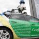 Google puede pagar siete millones de dólares por 'espiar' con sus coches santicimo