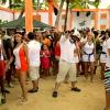 Harlem Shake de Orange Beach Fest en las Terrenas (Video)