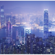 Hong Kong tiene la peor contaminación lumínica del mundo ( 3333 views )