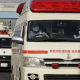 Dios que mala suerte Un anciano japonés muere después de ser rechazado en 25 hospitales