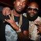 DJ Khaled (Feat. Drake, Rick Ross, Lil Wayne) - No New Friends [Explicit Version] (OFFIcial video) 2013 Rap Americano