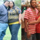 Fotos increible miren esto Una pareja pierde 226 kilos en dos años