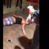 VIDEO PELEA LIO En El Desfile Carnaval Vegano 2013 tiros y Botellazo Que maldito desastre
