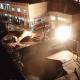 Video: un hombre muere en China al ser 'tragado' por un agujero en la calle