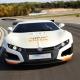 Que montrosidad de carro dios mio Volar-eh: un superdeportivo eléctrico para dar ejemplo