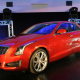 Cadillac ATS 2013 Review (Video) err diablo que maquina!!