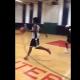Trinidad James burlao jugando Basketball (Video/Noticias jOjo)