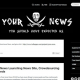 My Jente Anonymous les invita a participar en su propio sitio web de noticias