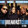 Rocko Da Don @The Breakfast Club Power 105.1 Part 1 (Video/Interview)