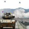 GUERRA NUCLEAR LA HUMANINADA  NO EXITIRA HPyongyang ha aconsejado a los extranjeros que viven en Corea del Sur que se preparen para dejar el país. Corea del Norte dice que
