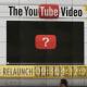 Video YouTube bromea cierrra con su 'apagón' total en el Día de los inocentes
