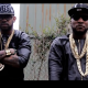 Cap1 (Feat. Young Jeezy & The Game) - Gang Bang (OFFicial Video) 2013 Rap Americano