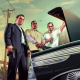 Grand Theft Auto 5 (Official Trailer)