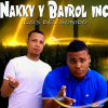 Nuevo - Nakky & Bairol inc - Soy Mas Que Tu (Dembow 2013).mp3
