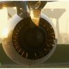 Video: El motor de un avión con 300 pasajeros explota justo antes del despegue