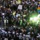 Videos, fotos: La protesta y los choques se extienden por todo Brasil