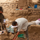 Perú: Desentierran la primera tumba imperial de la civilización más antigua de Sudamérica
