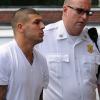 Lo ultimo de este mes Aaron Hernandez, de estrella de la NFL a acusado de asesinato