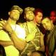 Lebron celebrando que maldito party! Lebron James, Dwyane Wade & Drake At Story Nightclub In Miami After Winning The NBA Championship!