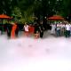 VIDEO Recomendao Una idea mala un party de nitrogeno  miren A Bad Idea: Liquid Nitrogen Pool Party