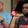 Lebron en cura con su nuevo Juego NBA 2K14 - Next Gen Reveal With LeBron James [Video Game Teaser] 2013