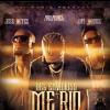 Gran Estreno - Arcangel Ft.Jose Reyes & Jay The Prynce - Del Envidioso Me Rio (Video Oficial HD)+mp3 Durisimo!!