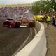 VIDEO Miren esto carro lo que le asen OMG! JoJo Don't Stand Too Close To The Race Track
