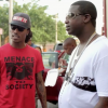 VIDEO Documental Gucci Mane On The Dub Magazine Project! (Feat. Future & Bow Wow)