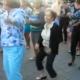 VIDEO DAMM Pero digan ustedes y toda esta ancianas perriando JOJO