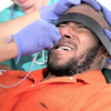 VIDEO Tortura en guantanamo diablo! Real Torture That's Taking Place Today: Yasiin Bey (aka Mos Def) Force Fed Under Standard Guantanamo Bay Procedure!