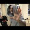 VIDEO Kanye West matandoce con lo reporteros Dont Talk EVER: Kanye West Spazzes Out On Paparazzi Again!