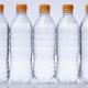 Beber agua embotellada puede causar daños importantes a la salud