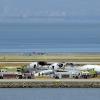 Video: Varias víctimas tras incendiarse un avión al aterrizar en San Francisco