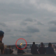 Video: Una avioneta se estrelló durante un 'show' aéreo en Alemania