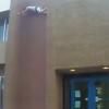 VIDEO Le precento una caida del 5 piso