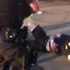 Miren lo que le asen la policia a este Why Do People Still Mess With Bath Salts: Crazy Teen In NY Crashes His Car