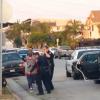 Trágico video: Tienen que ver esto La Policía mata a balazos a un perro que intentaba defender a su dueño