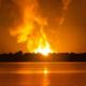 Una central metalúrgica destruye una de las ciudades más ricas de Suramérica
