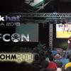 'Hackers' de todo el mundo se reúnen para discutir sobre problemas de seguridad