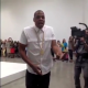 VIDEO DIABLO EL RAPERO NORTE AMERICANO Jay-Z Shooting