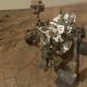 QUE DICEN USTEDES DE ESTO AHHHHHHHHH¿Hay o hubo vida en Marte?