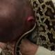 VIDEO Una culebra le debarato la cara a un Hombre When Python Wrangling Goes Wrong