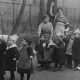 Derek, el joven británico que tuvo 500 hijos 'por la patria' tras la I Guerra Mundial