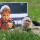 Alemania solicita a Justin Bieber que pague por el cuidado de su mono