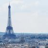 internacional La Torre Eiffel de Francia cumple 125 años