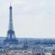 ULTIMO MOMENTO MIREN Evacuan la Torre Eiffel por una alerta de bomba