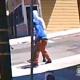 Miren este tiroteo capturado en camara