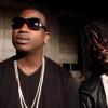 VIDEO Behind The Scenes: Gucci Mane (Feat. Chief Keef) - Darker Diablo ETO VIENE DURO DURO