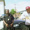E-40 (Feat. Stressmatic & J.Banks) - Off The Block OFFICIAL VIDEO